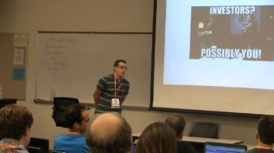 Matt Christensen: User-Friendly Admin