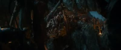 The Hobbit Trailer 2