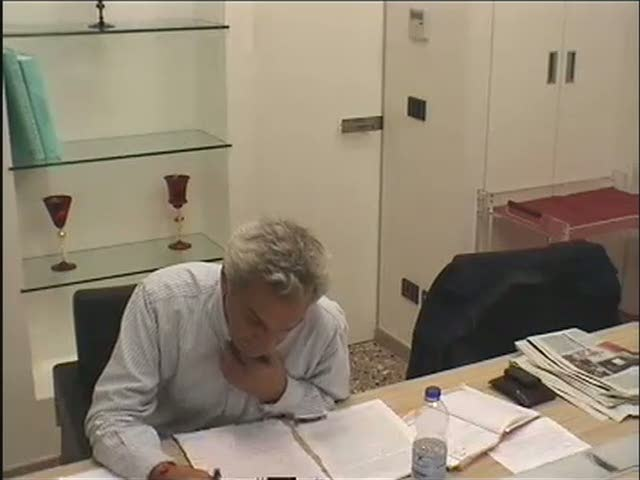 "Antonio Negri:  ""The Italian Break""  Part 2 of 4"