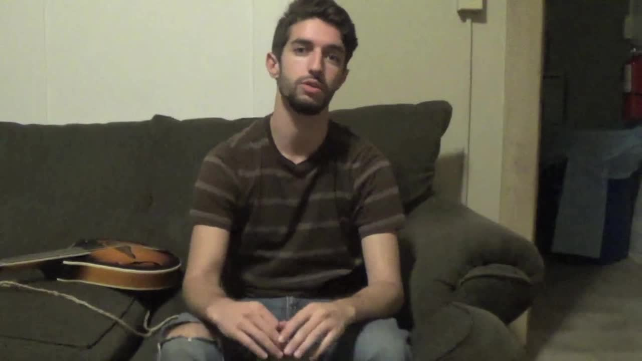 Ryan Mullaney Interview
