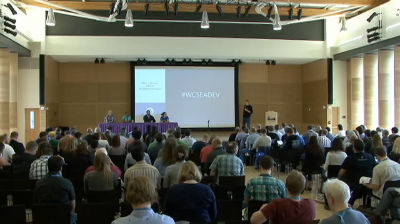 Panel Discussion: How to Become a Better WordPress Developer