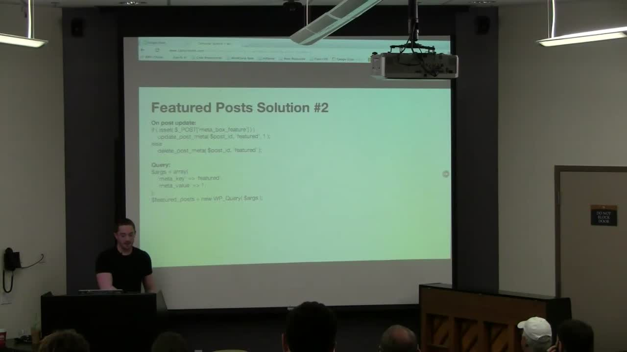 Taylor Lovett: What You Need to Know About Computer Science and WordPress