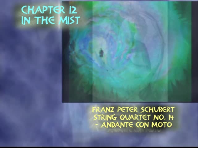 Chapter 12 In the Mist