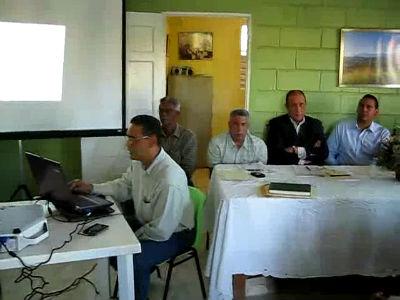 Plan Estrátegico de Sajoma