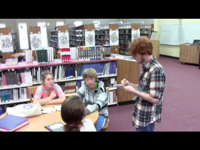 Journalism Promo Video