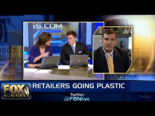 Best interview for Fox Business Green Retail