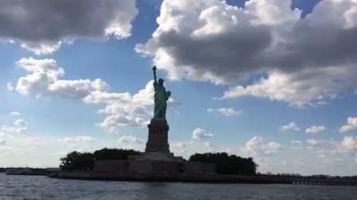 statue vid
