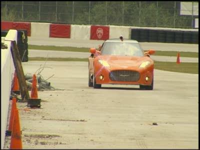 2010 Super Car Experience Palm Beach