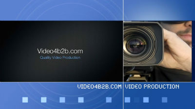 Full Service Video Production-HD