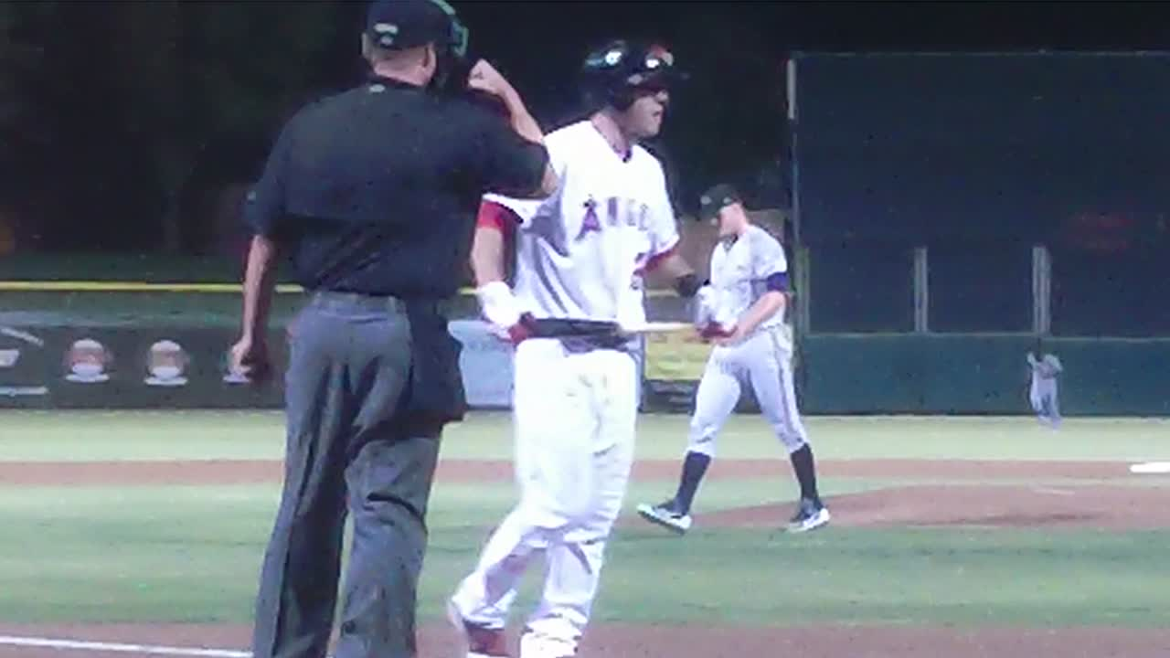 Video 1 – Jed Bradley in the Arizona Fall League, 11-16-11