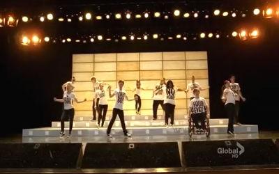 Glee: Born this Way