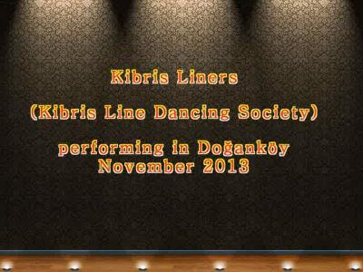 Kibris Liners in Doğanköy November 2013