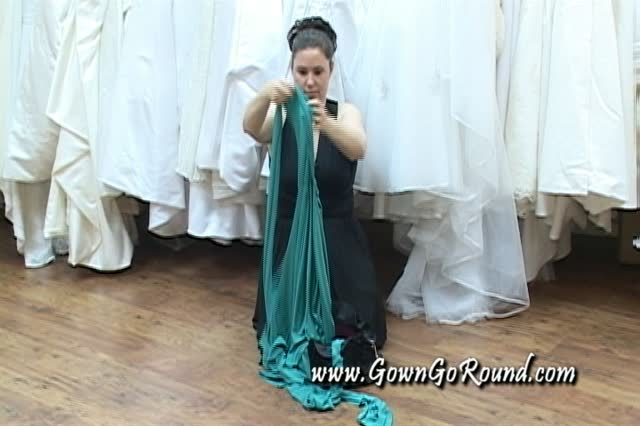 Dress Demonstration Tutorial