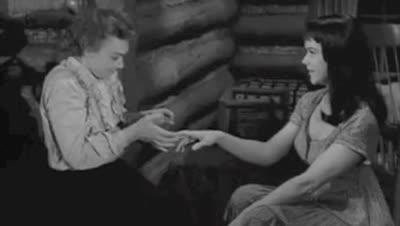 Jess Bell Twilight Zone Jeanette Nolan