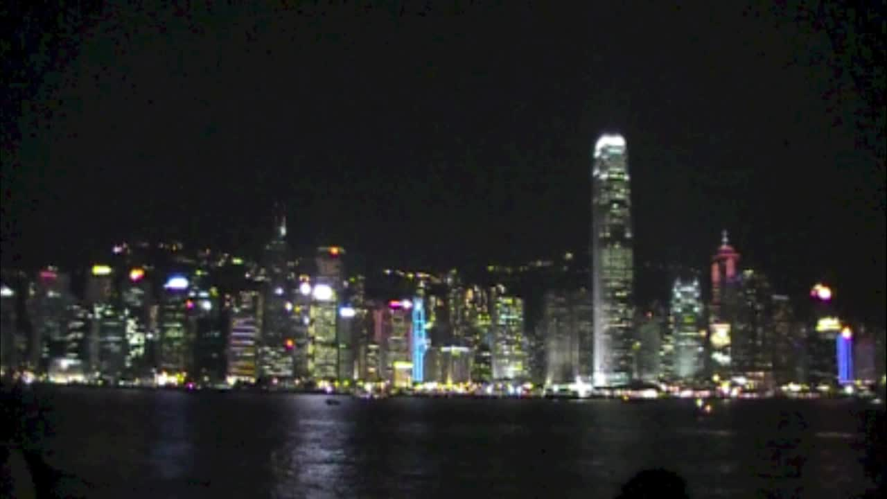 Hong Kong and Macau Video