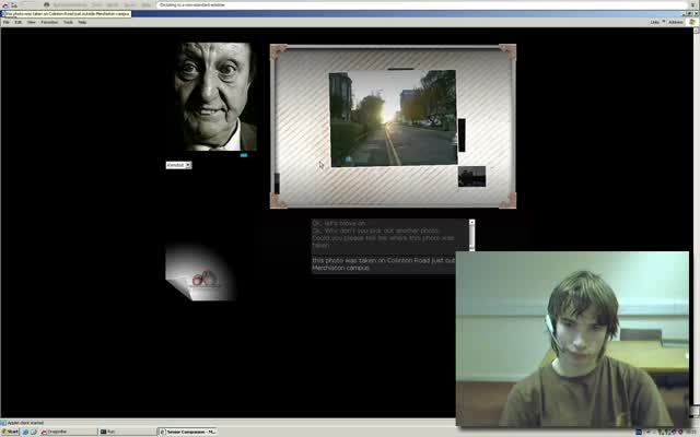 Conversational Interface: Photo Companion