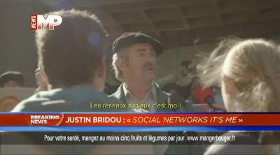 Le père des réseaux sociaux