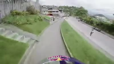 colombiamtb
