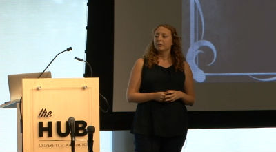 Siobhan McKeown: Designing WordPress – A Drama in Four Parts