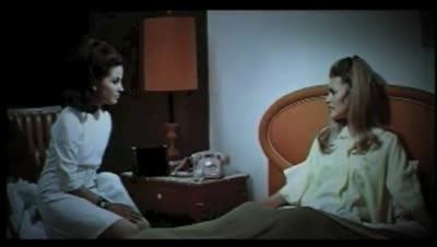 valley of the dolls 1967 trailer