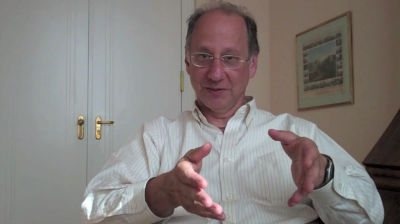David Weinberger on Customer Service
