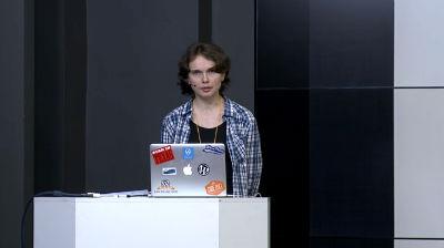 Анна Ладошкина: Адаптивный контент в WordPress