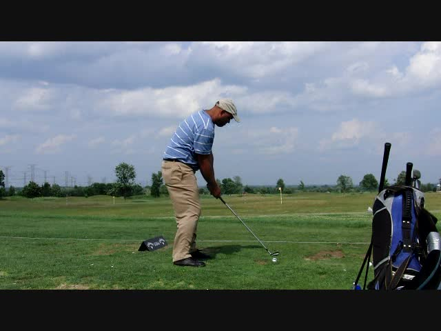 7 Iron Dtl July 16