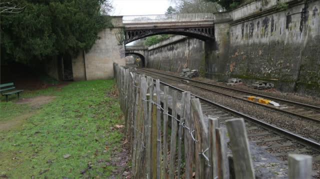 Andrew Haynes Network Rail