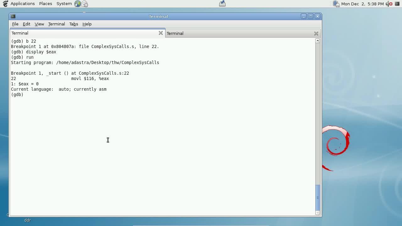 Explotación de Software Parte 12 – Uso de System Calls en Linux