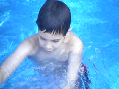 july 28 jonah swimming video 043