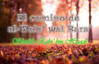 El camino de al-Walaa' wal-Baraa'