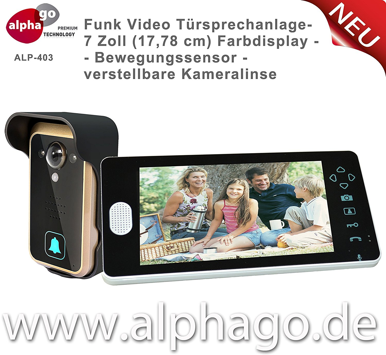 Sprechanlage Haustür Klingel Video Video Türsprechanlage Test 2019 Top Videosprechanlagen