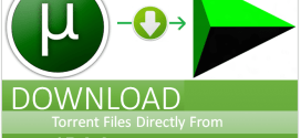 How To Download Torrents files with IDM – Video Tutorial