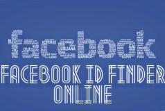 facebook id finder online