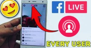 How to Live Stream on Facebook