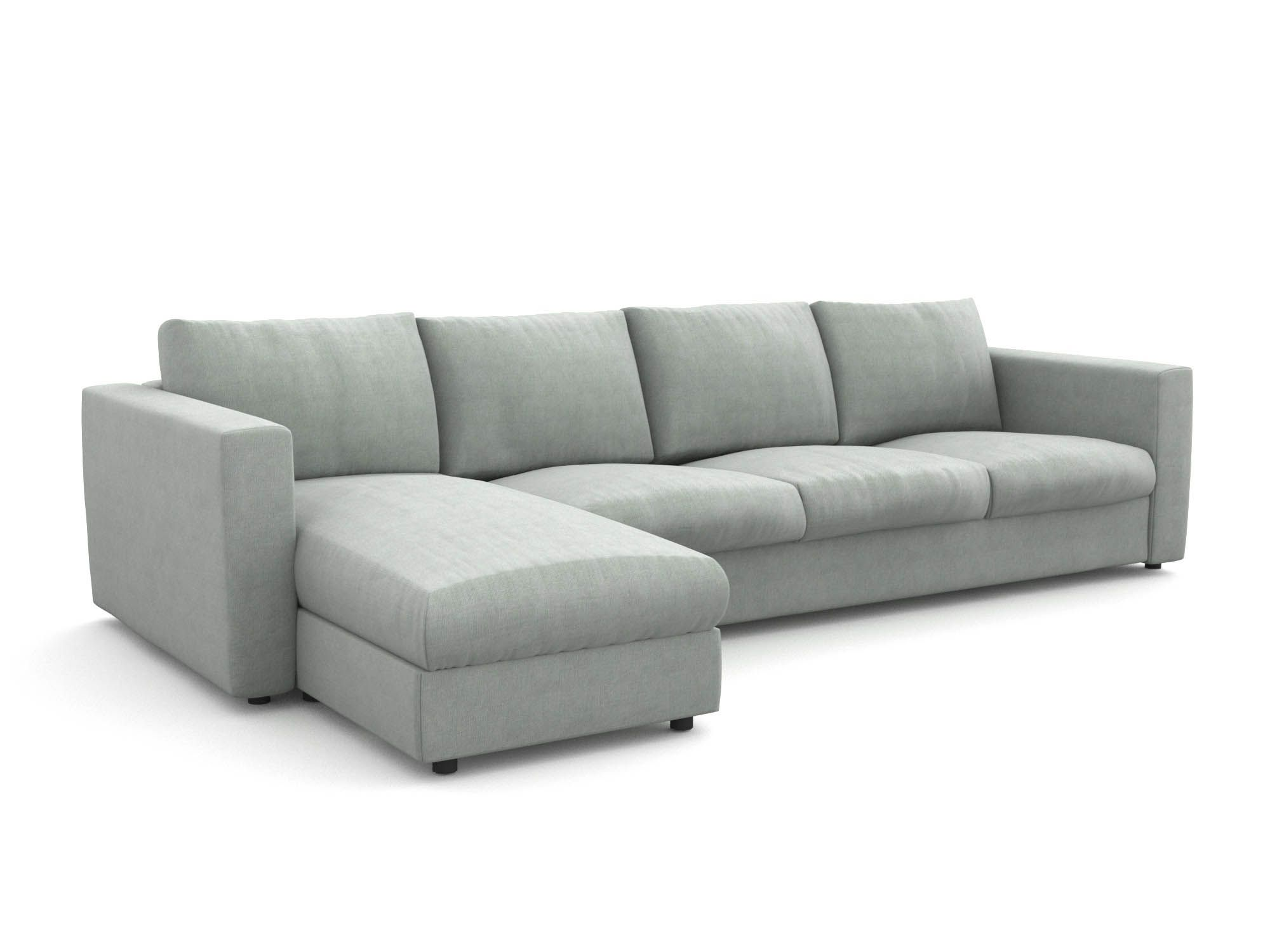 Sofa 2 Sitzer Ikea Vimle | Ikea Furniture | Vidian-design.com