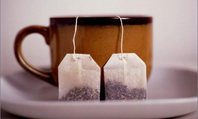 """Чай в пакетиках может привести к отравлению фтором """" Новости…"""