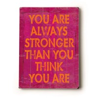 Inspiring Stories. You Are Stronger Than You Think
