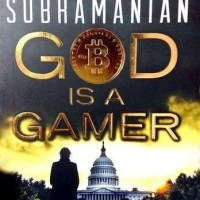 Book Review God Is A Gamer