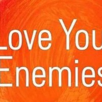 Book Review: Love Your Enemies