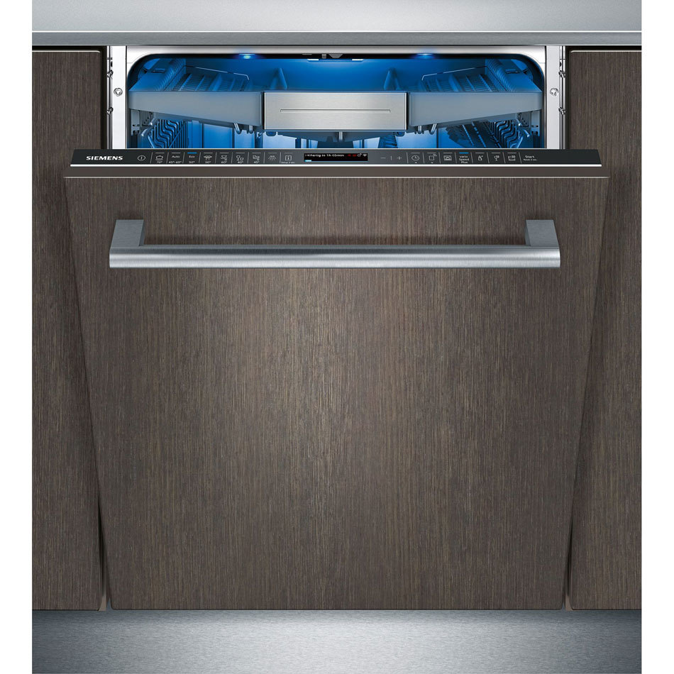 Siemens Ki42fp60 Siemens Sn678x36te Iq700 Iq700 Dishwasher Cm 60 13 Covered Integrated