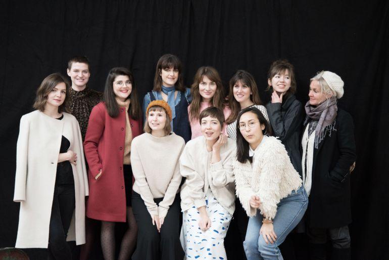 Bloggerinnen_prepeek_group