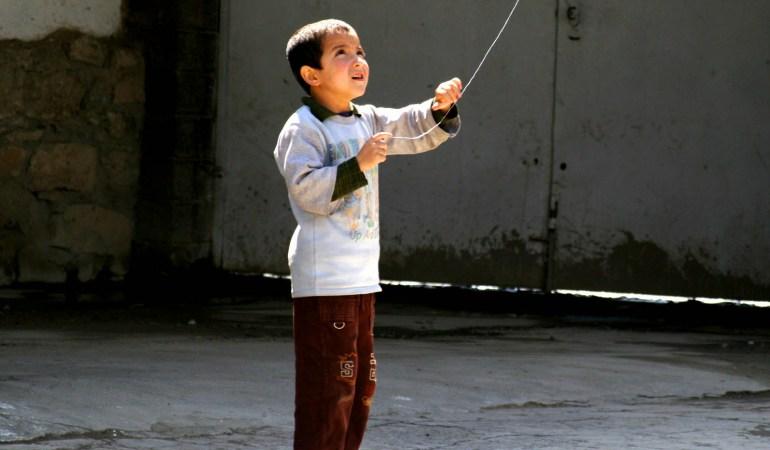 VISIONS FOR CHILDREN: WIR VERLOSEN 2 X 2 GÄSTELISTENPLÄTZE FÜR DAS EVENT MIT HILA UND WANA LIMAR IM SOHO HOUSE BERLIN