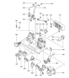 1958 ford ranchero headlight switch wiring diagram