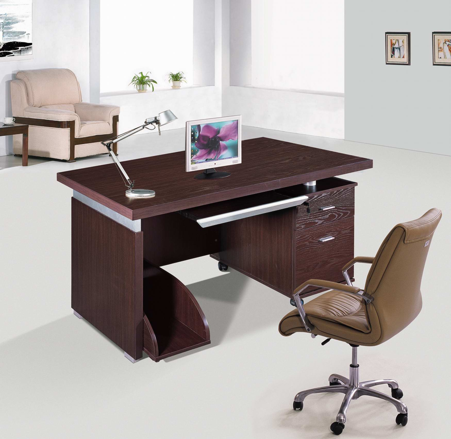 Work Tables For Home Office Bàn Làm Việc