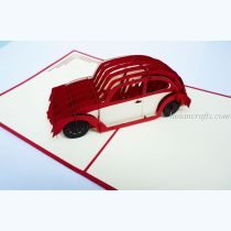 3D Pop up cards 6