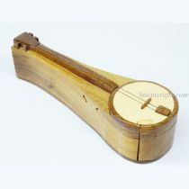 Intarsia wooden puzzle boxes 11