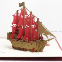 Pop up ship cards 7