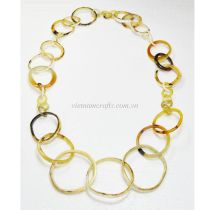 Horn Necklace  (16)