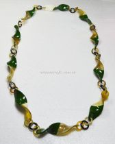 Horn Necklace  (2)
